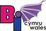 Bi Wales logo