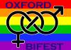 Oxford BiFest logo