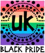 Black Pride 2010 logo