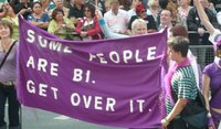 Bis at Manchester Pride