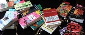 Bi books