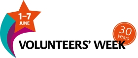 Volunteer week 2014