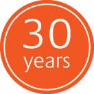 30 years of volunteers week