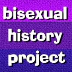 bisexual history project