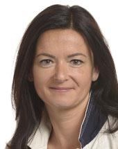 Tanja Fajon MEP